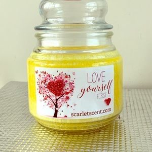 Other - All natural gourmet candles